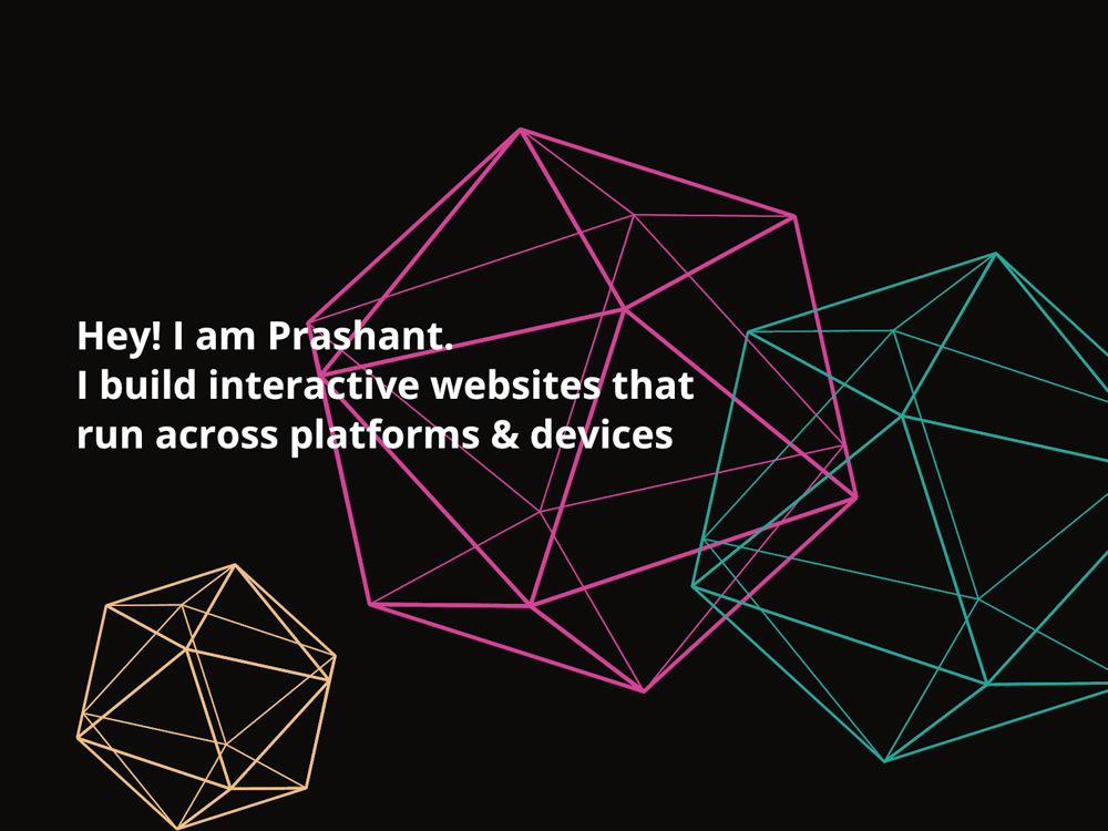 Prashant-Sani-freelance-front-end-developer